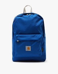 Carhartt Watch Backpack In Yale Blue