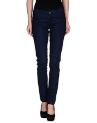 Antony Morato Denim Pants Blue