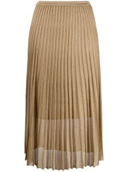 Vince Pleated Skirt 60