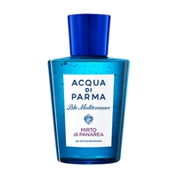 Acqua Di Parma Blu Meditarraneo Mirto Di Panarea Shower Gel 200Ml