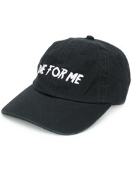 Nasaseasons Embroidered Text Cap 60