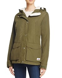Penfield Hosston Jacket Olive