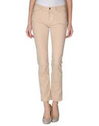 See By Chloe See By Chloe Denim Pants Sand