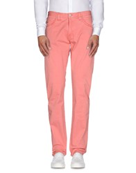 Brooksfield Casual Pants Pink
