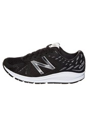 New Balance Vazee Urge Neutral Running Shoes Black White