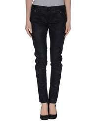 Karl Lagerfeld Denim Pants Black