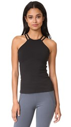 Free People Movement Tank Black