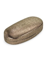 Corinne Mccormack Sparkle Clam Shell Glasses Case