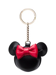 Kate Spade New York For Minnie Mouse Keychain