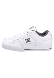 Dc Shoes Pure Skater Shoes White