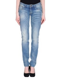Reign Denim Pants Blue
