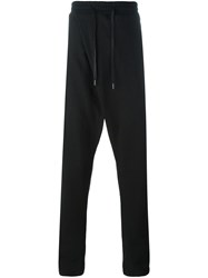 D.Gnak Baggy Sweatpants Black