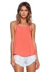 Insight Easy Cami Orange