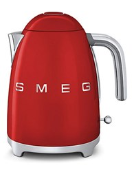 Smeg Retro Style Kettle Red
