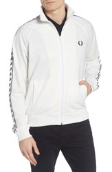 Fred Perry Men's Tape Track Jacket