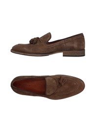 Selected Homme Loafers Brown