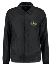 Volcom Recall Coach Light Jacket Black