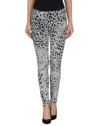 Guess By Marciano Denim Pants Light Grey