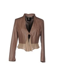 Siste's Siste' S Suits And Jackets Blazers Women Dove Grey