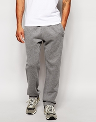Abercrombie And Fitch Classic Fit Jogger Grey