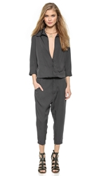 One Teaspoon Love Machine Jumpsuit