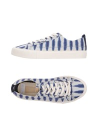 Pointer Sneakers Blue