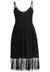 Vero Moda Vmnalou Cocktail Dress Party Dress Black