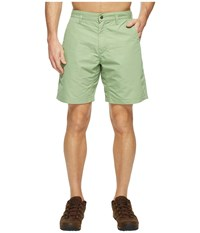 Mountain Khakis Poplin Short Sage Men's Shorts Green