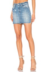 Lovers Friends Elijah Mini Skirt Baxter