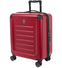 Victorinox Spectra 2.0 8 Wheel Cabin Case 41Cm Red