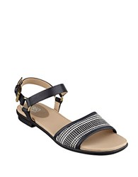 Easy Spirit Kanani Dressy Sandals Black