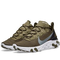 Nike React Element 55 Green