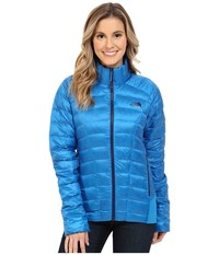 The North Face Quince Jacket Clear Lake Blue Women's Coat