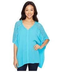 Ariat Bally Top Bluebird Women's Blouse