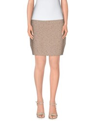 Jijil Skirts Mini Skirts Women