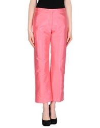 Valentino Casual Pants Light Purple