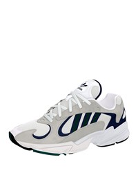 Adidas Yung 1 Running Shoes White