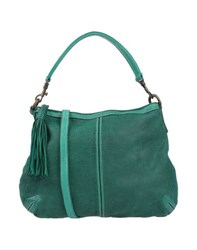 Caterina Lucchi Bags Handbags Women Green