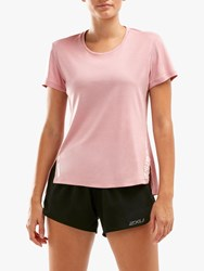 2Xu Xvent G2 Short Sleeve Training Top Zephyr