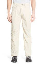 Men's Exofficio Sandfly Pants Bone