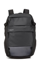 Timbuk2 Parker Backpack Jet Black