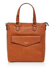 Ollie And Nic Eddy Tote Bag Tan