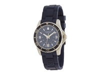 Victorinox Maverick Swiss Blue Blue Rubber Watches