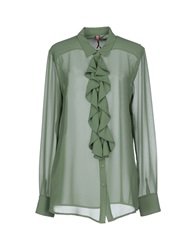 Imperial Star Imperial Shirts Green