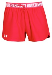 Under Armour Play Up Sports Shorts Knock Out Pink