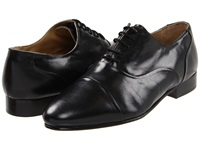 Giorgio Brutini 24440 Black Kidskin Men's Shoes