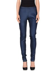 Guardaroba By Aniye By Denim Denim Trousers Women Blue