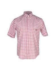 Henry Cotton's Shirts Shirts Men