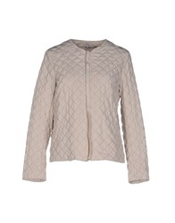 Intropia Jackets Beige