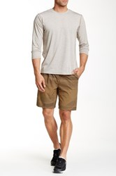 Brooks Rush 9' Short Gray
